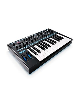 Novation Bass Station Ii Analog Mono Synth by Novation
