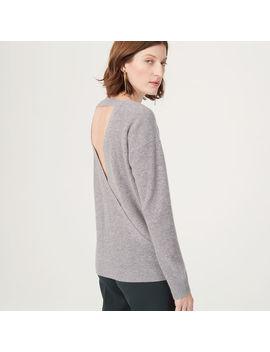 Slaudia Cashmere Sweater by Club Monaco