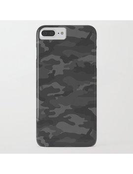 Camo Phantom I Phone Case by
