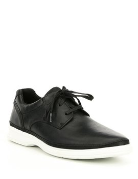 Men's Dressports 2 Go Leather Sneakers by Rockport