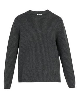 Nicholas Wool Sweater by Acne Studios