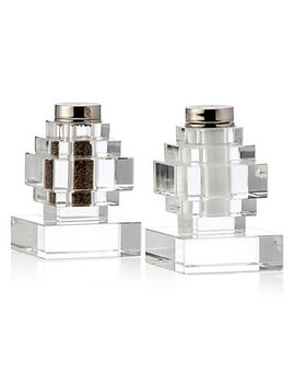Adora Salt And Pepper Shakers by Z Gallerie