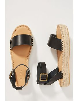 Soludos Cadiz Espadrille Sandals by Anthropologie