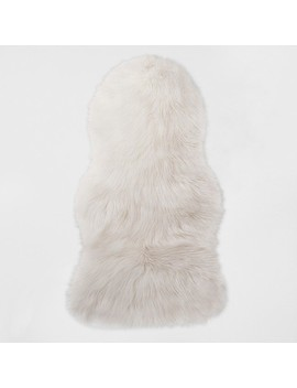 Faux Fur Pelt Throw Blanket   Project 62™ by Project 62