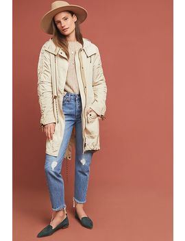 Frye Marsh Coat by Frye