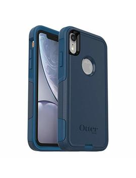 Otter Box Commuter Series Case For I Phone Xr   Retail Packaging   Ocean Way (Aqua Sail/Aquifer) by Otter Box