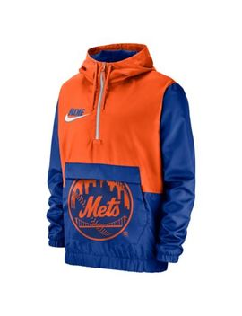 Nike Anorak (Mlb Mets) by Nike