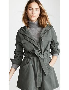As Hood As It Gets Jacket by Bb Dakota