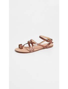 Sully Strappy Sandals by Splendid