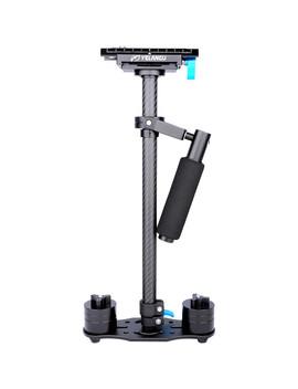 Handheld Dslr Camera Stabilizer (Black) by Yelangu