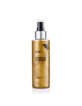 Bod Mermaid Shimmer Spray   Gold150ml by Bod