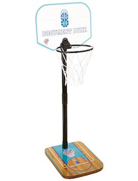 The Dunk Collection   Document Dunk  The Trash Can Basketball Hoop For Office All Stars by The Dunk Collection