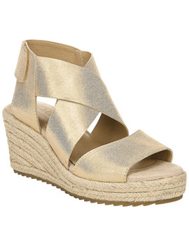 Oshay Espadrille Wedge Sandal by Soul Naturalizer