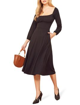 Pippa Midi Dress by Reformation