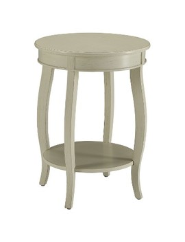 Aberta Side Table   Acme by Acme Furniture