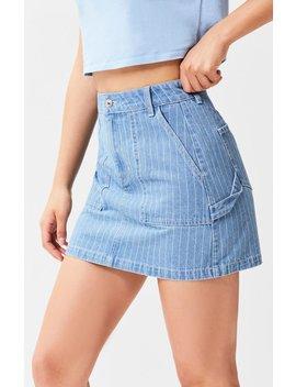 Pac Sun Carpenter Skirt by Pacsun