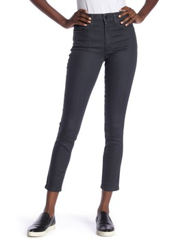 High Rise Skinny Jeans by Joe's Jeans