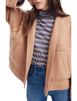 Lisbon Sweater Jacket by Madewell