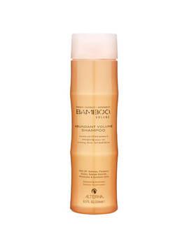 Alterna Bamboo Abundant Volume Shampoo 250ml by Look Fantastic