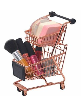 Flymei Makeup Organizer Cosmetic Storage Makeup Sponge Holder Beauty Makeup Sponge Blender... by Flymei