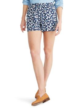 Drapey Pull On Shorts by Madewell