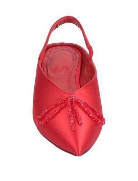 Simone Rocha Ballet Flats   Footwear by Simone Rocha