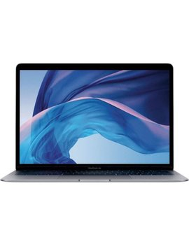 "Mac Book Air 13.3"" Laptop   Intel Core I5   8 Gb Memory   512 Gb Solid State Drive (Latest Model)   Space Gray by Apple"