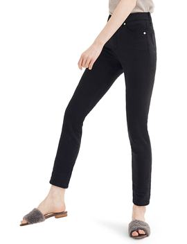 9 Inch High Waist Ankle Skinny Jeans: Tencel® Edition by Madewell