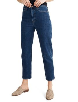 Tapered Leg Jeans by Madewell