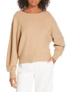 Raglan Dolman Sleeve Sweater by Vince