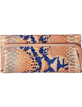 Hobo Rachel Tri Fold Wallet by Hobo