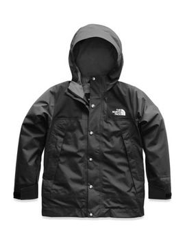 Youth Mountain Gtx Jacket by The North Face