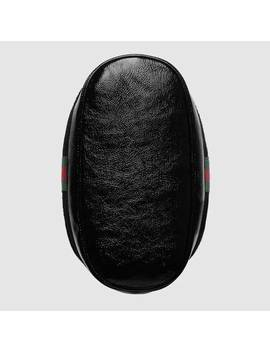 Rajah Medium Bucket Bag by Gucci