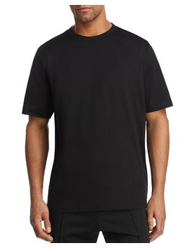 Yohji Skull Graphic Tee by Y 3