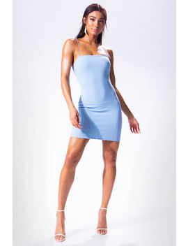Millenial Dream Slip Dress by A'gaci
