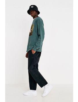 Iets Frans… Black Pyjama Jeans by Iets Frans...