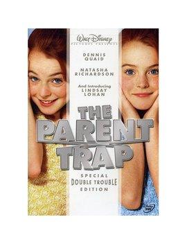 The Parent Trap (Dvd) by Buena Vista Home Entertainment