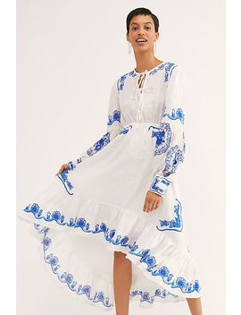 Colette Maxi Dress by Free People