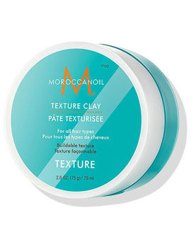 Moroccanoil Texture Clay 75ml by Moroccanoil
