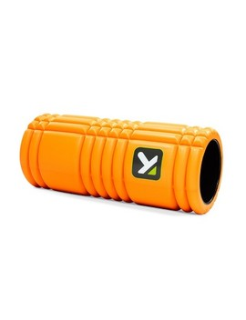 Trigger Point Grid Foam Roller   Orange by Trigger Point