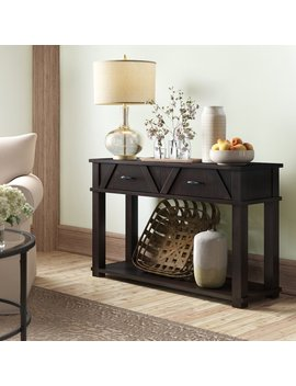 Beacham Console Table by Birch Lane™ Heritage