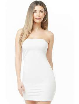 Mini Tube Bodycon Dress by Forever 21