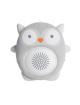 Wav Hello Sound Bub Ollie Portable Bluetooth Speaker And Soother by Wav Hello