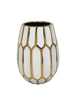 Bowser Ceramic Table Vase by Mercer41