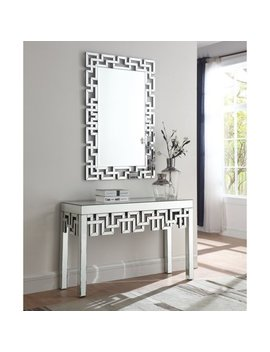 Meridian Furniture Inc Aria Console Table by Meridian Furniture
