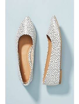 Anthropologie Motif Flats by Anthropologie