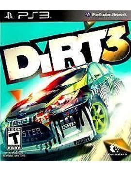 Dirt 3   Playstation 3 by Ebay Seller