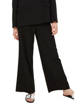 Slouch Suit Trousers by Topshop