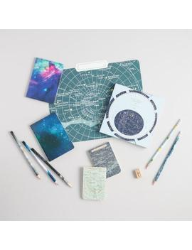 Celestial Stationery Collection by World Market
