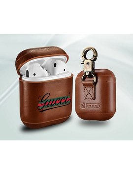 Inspired By Gucci Case Vintage Air Pods Gucci Logo Gucci Air Pods Case Gucci Air Pods Cover Gucci Air Pods Apple Air Pod Air Pods Cover by Etsy